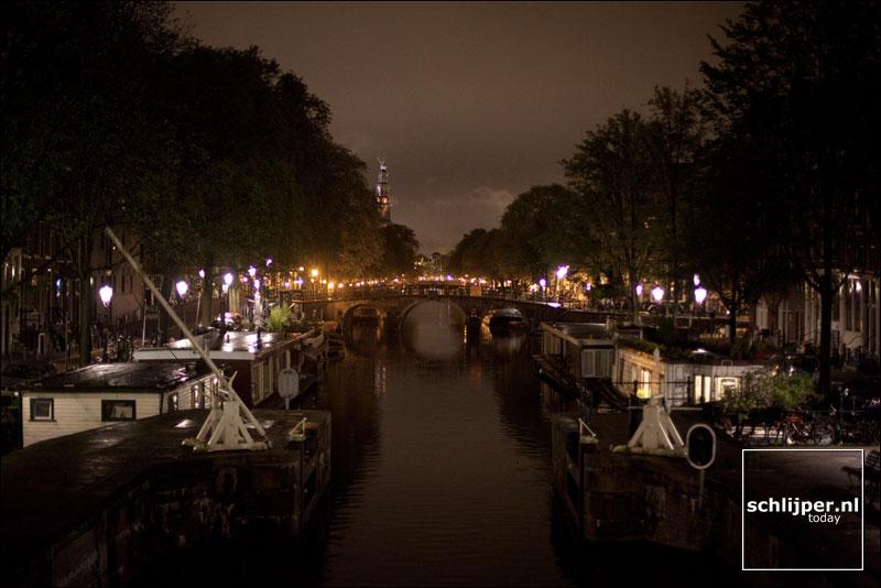 Nederland, Amsterdam, 19 augustus 2011