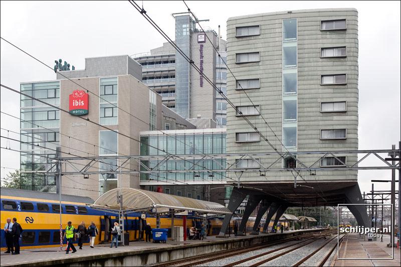Nederland, Amsterdam, 24 augustus 2011
