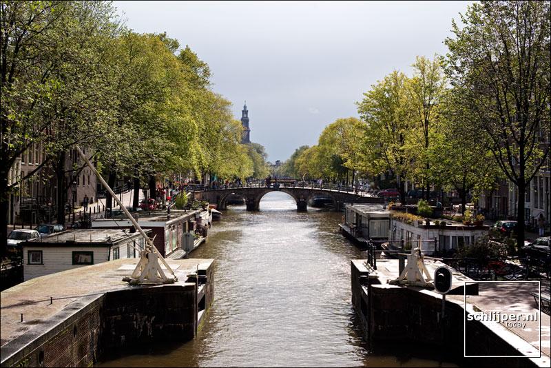 Nederland, Amsterdam, 28 augustus 2011