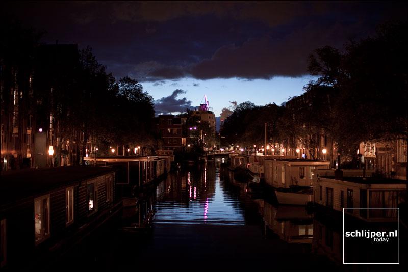 Nederland, Amsterdam, 29 augustus 2011