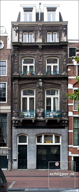 Nederland, Amsterdam, 8 september 2011