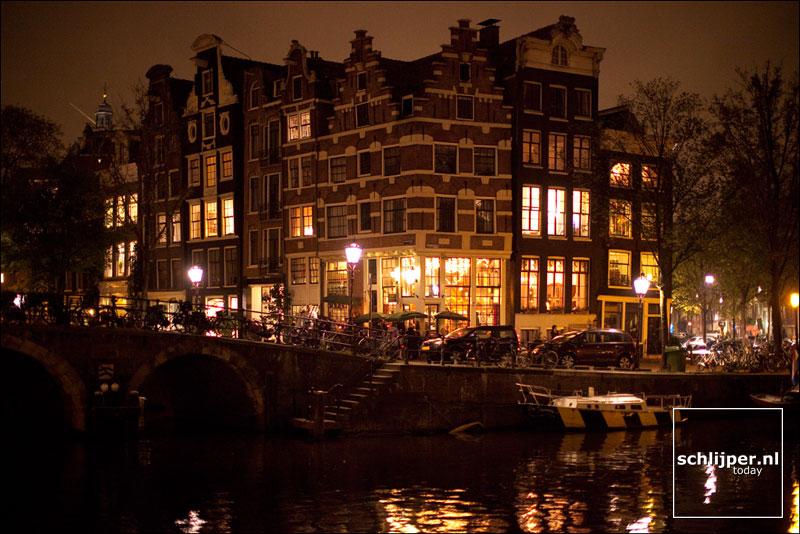 Nederland, Amsterdam, 9 september 2011