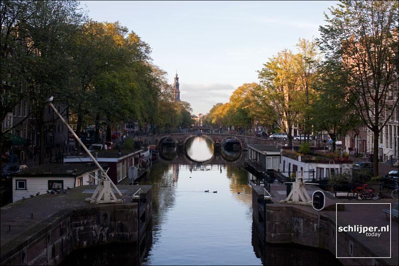 Nederland, Amsterdam, 15 september 2011