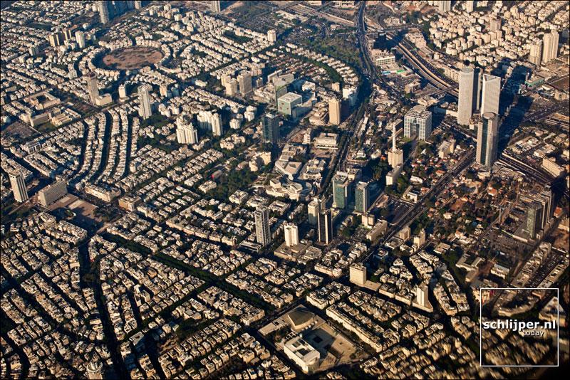 Israel, Tel Aviv, 15 september 2011