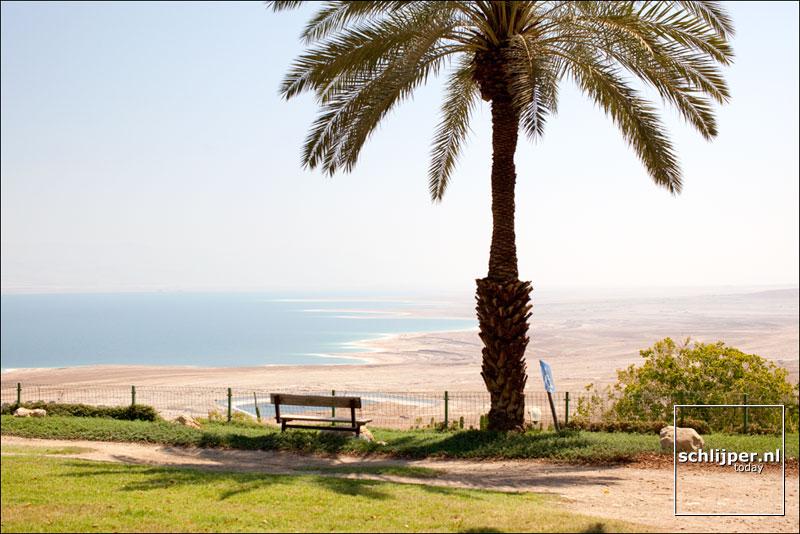 Israel, Ein Gedi, 16 september 2011