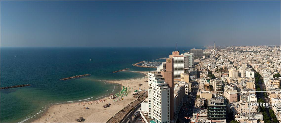 Israel, Tel Aviv, 18 september 2011