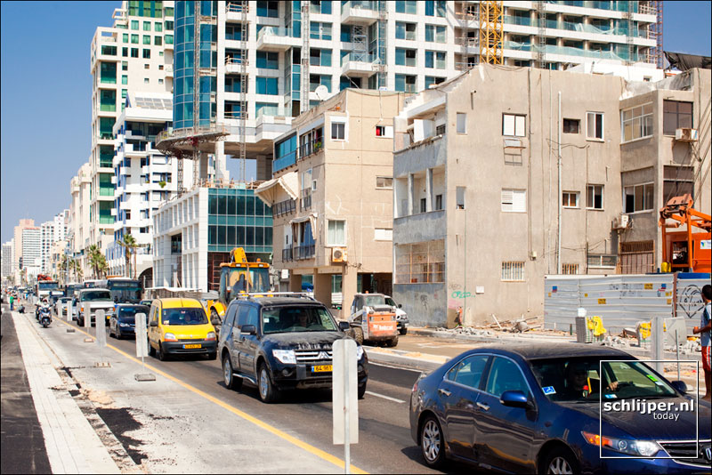 Israel, Tel Aviv, 21 september 2011