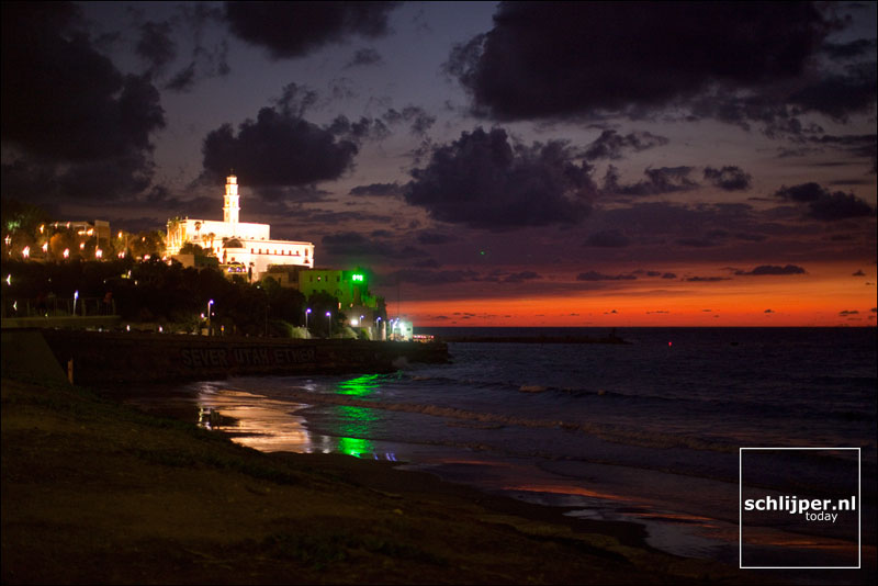Israel, Jaffa, 23 september 2011