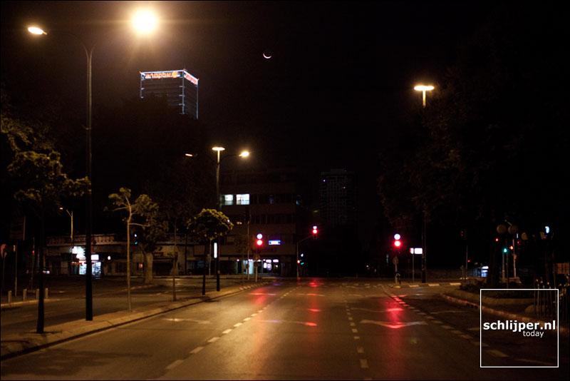 Israel, Tel Aviv, 25 september 2011