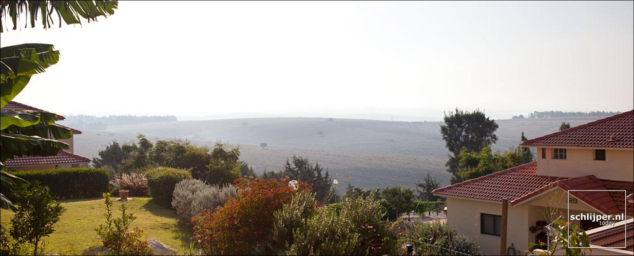 Israel, Dalia, 28 september 2011