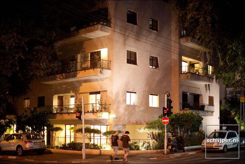 Israel, Tel Aviv, 29 september 2011