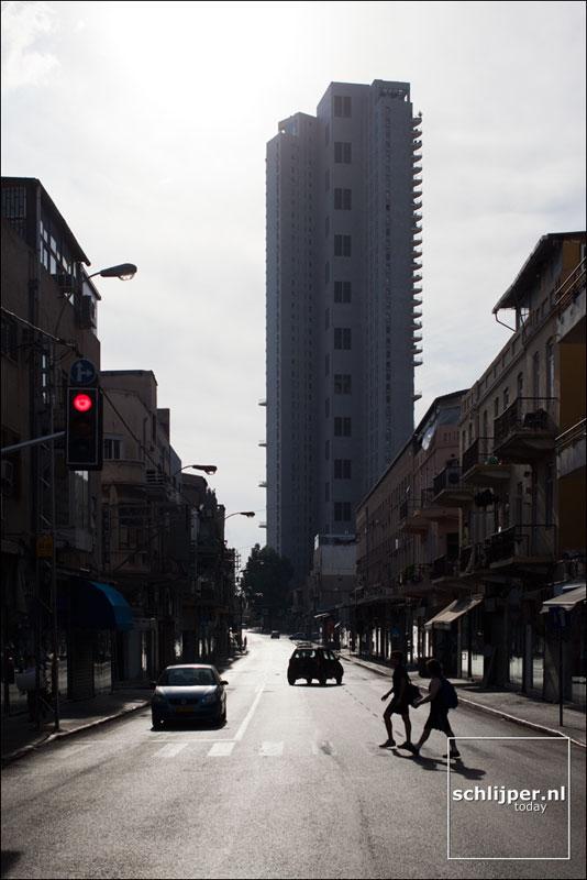 Israel, Tel Aviv, 1 oktober 2011