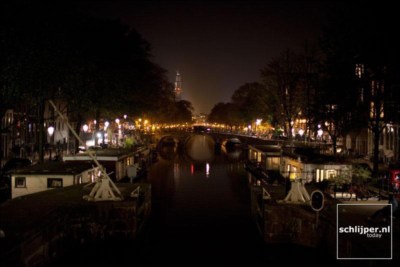 Nederland, Amsterdam, 2 oktober 2011
