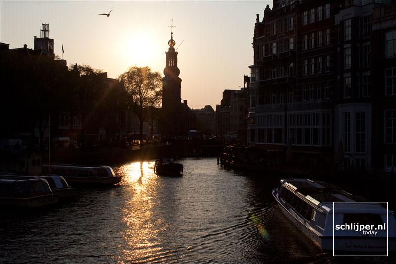 Nederland, Amsterdam, 3 oktober 2011