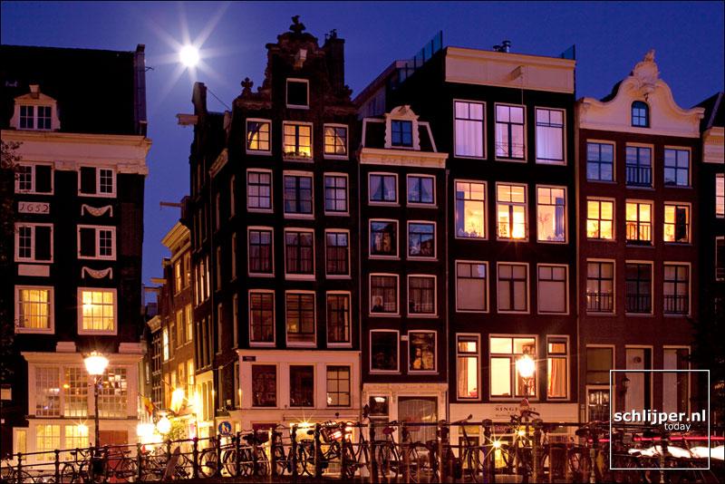 Nederland, Amsterdam, 8 oktober 2011