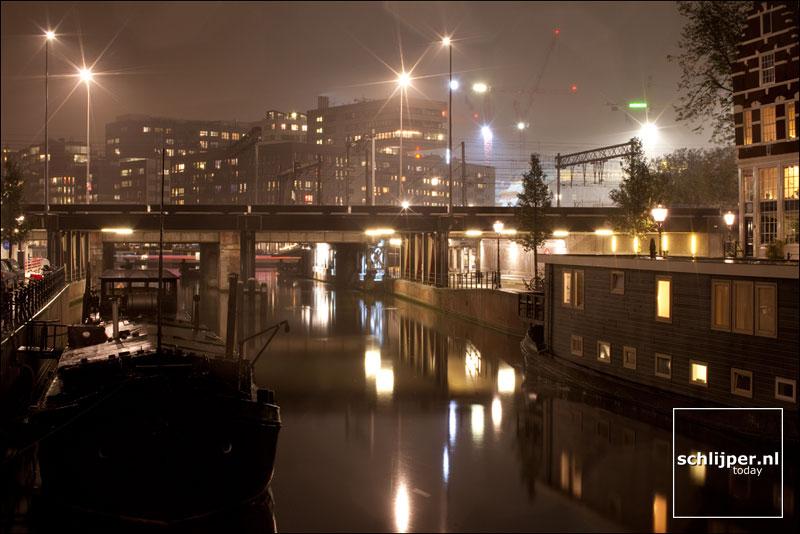 Nederland, Amsterdam, 11 oktober 2011