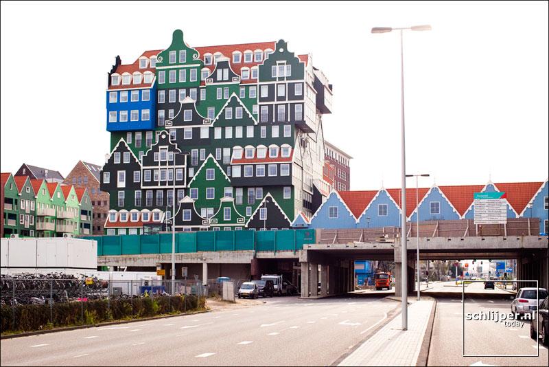 Nederland, Zaandam, 27 oktober 2011