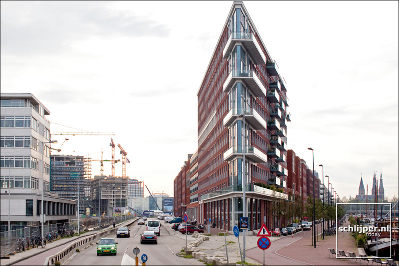 Nederland, Amsterdam, 27 oktober 2011