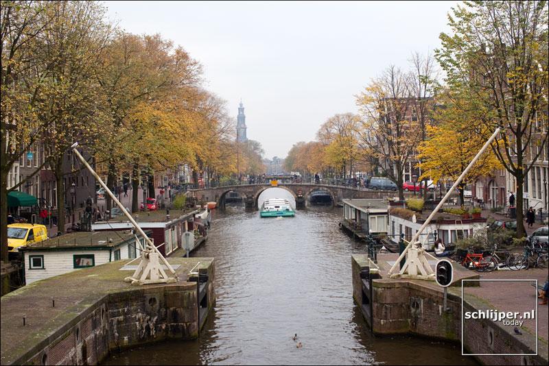 Nederland, Amsterdam, 28 oktober 2011