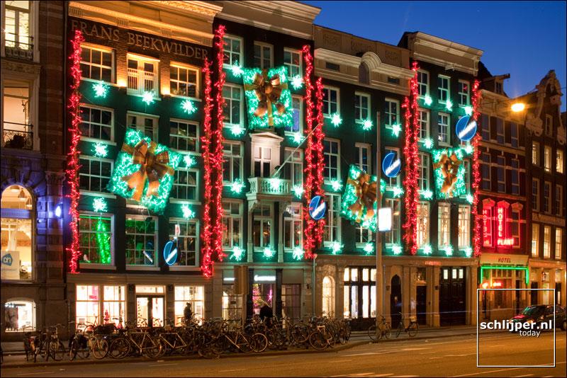 Nederland, Amsterdam, 31 oktober 2011
