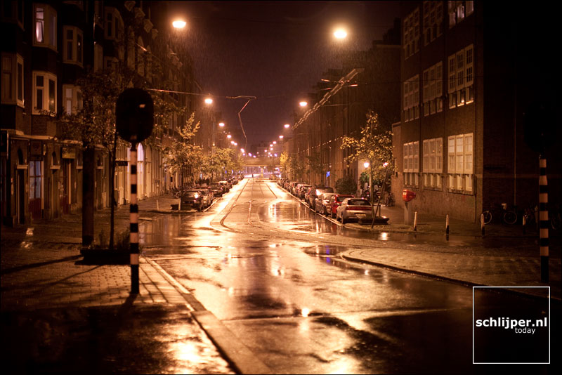 Nederland, Amsterdam, 1 november 2011