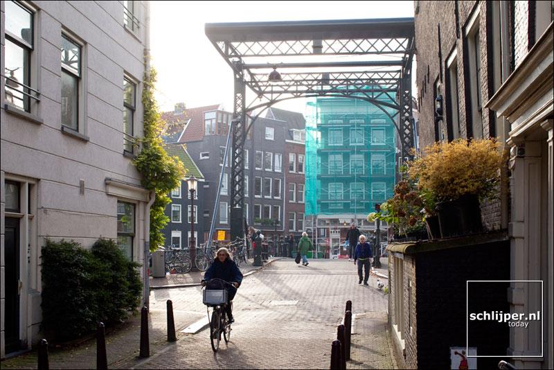 Nederland, Amsterdam, 2 november 2011