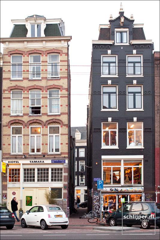 Nederland, Amsterdam, 12 november 2011