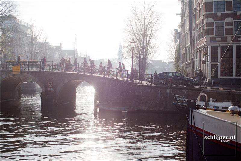 Nederland, Amsterdam, 13 november 2011