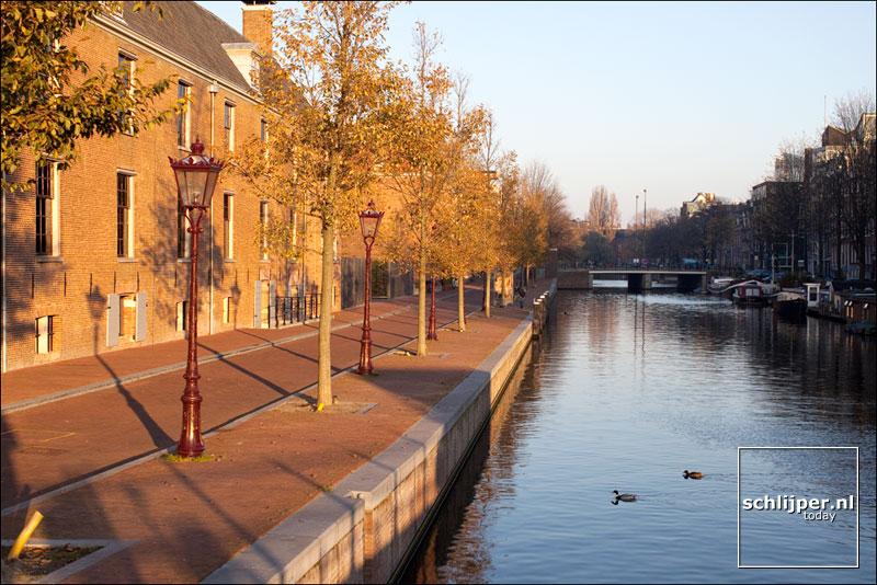 Nederland, Amsterdam, 14 november 2011