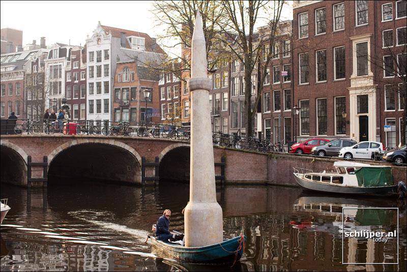 Nederland, Amsterdam, 19 november 2011