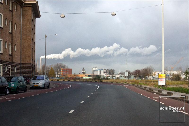 Nederland, Amsterdam, 26 november 2011
