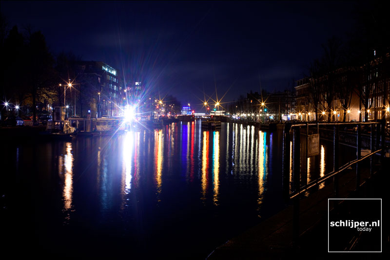 Nederland, Amsterdam, 1 december 2011