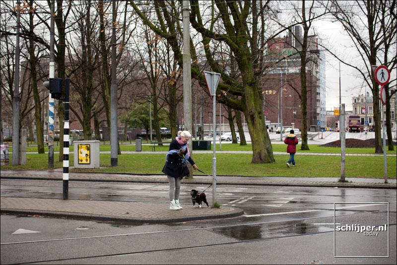 Nederland, Amsterdam, 6 december 2011
