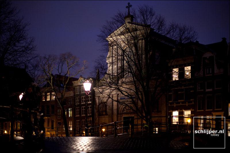 Nederland, Amsterdam, 8 december 2011