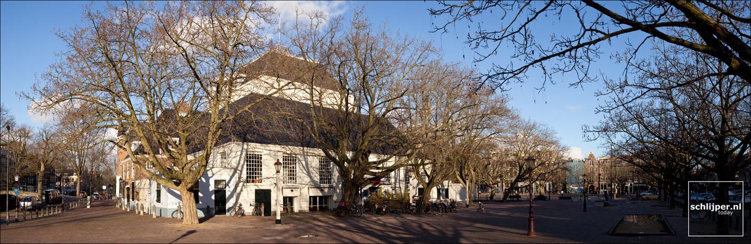 Nederland, Amsterdam, 10 december 2011