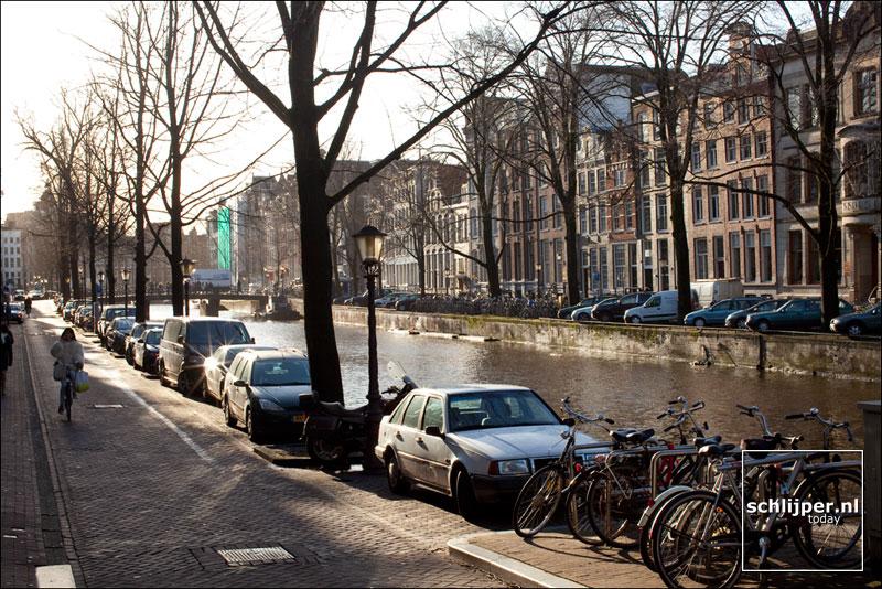 Nederland, Amsterdam, 13 december 2011