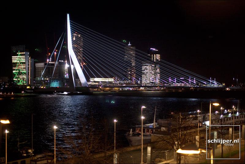 Nederland, Rotterdam, 13 december 2011