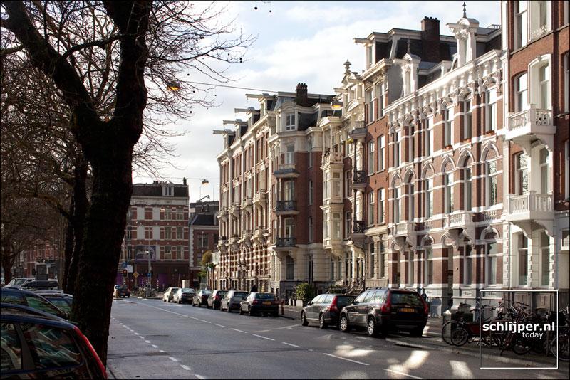 Nederland, Amsterdam, 20 december 2011