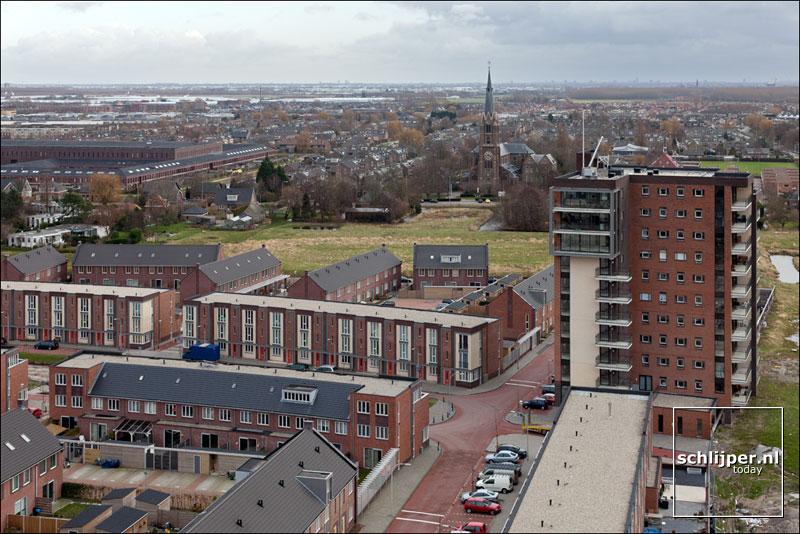 Nederland, Ypenburg, 20 januari 2012