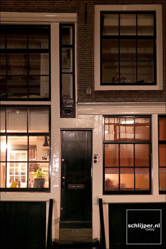 Nederland, Amsterdam, 23 januari 2012