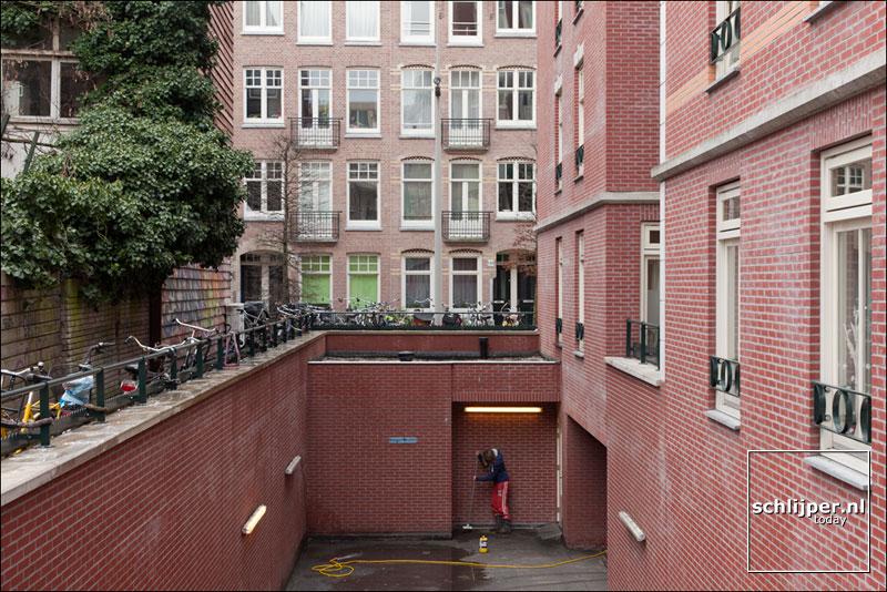 Nederland, Amsterdam, 6 maart 2012