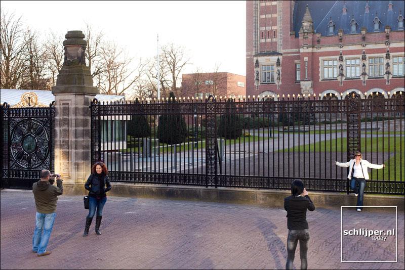 Nederland, Den Haag, 25 maart 2012