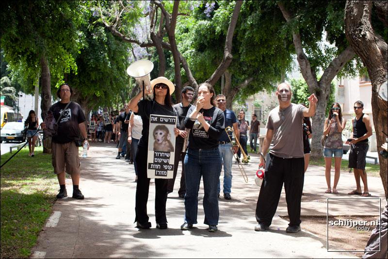 Israel, Tel Aviv, 25 mei 2012