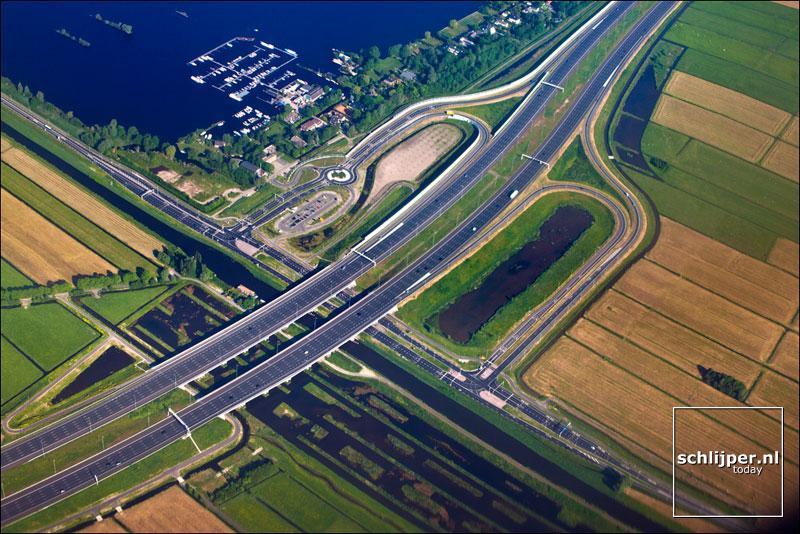 Nederland, Vinkeveen, 28 mei 2012