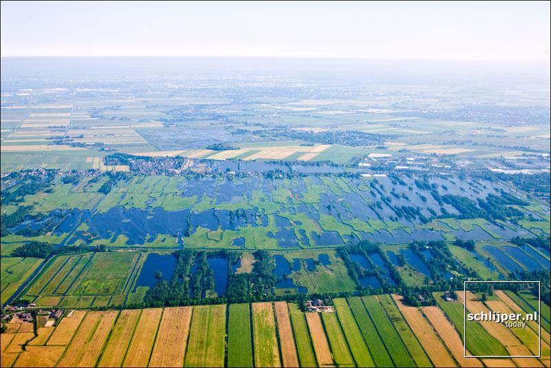 Nederland, Noorden, 28 mei 2012