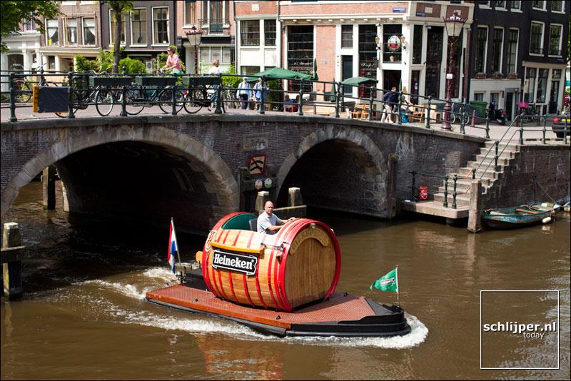 Nederland, Amsterdam, 30 mei 2012