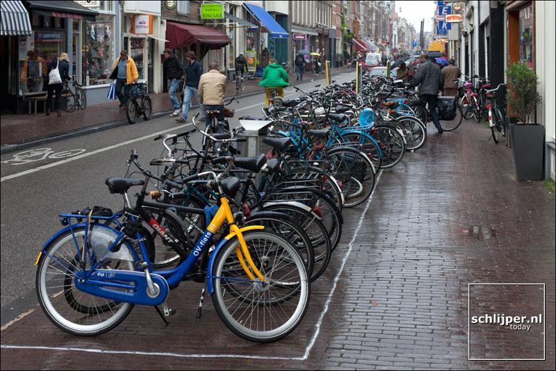 Nederland, Amsterdam, 4 juni 2012