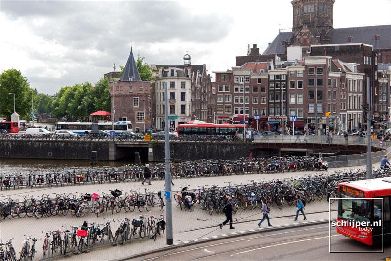 Nederland, Amsterdam, 22 juni 2012