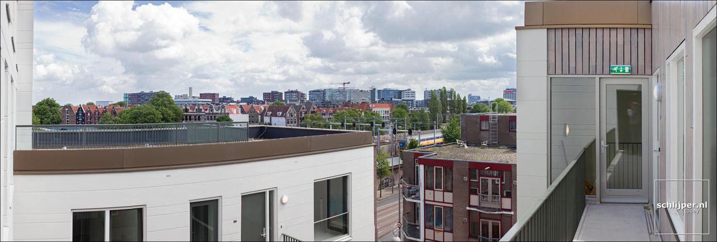 Nederland, Amsterdam, 23 juni 2012