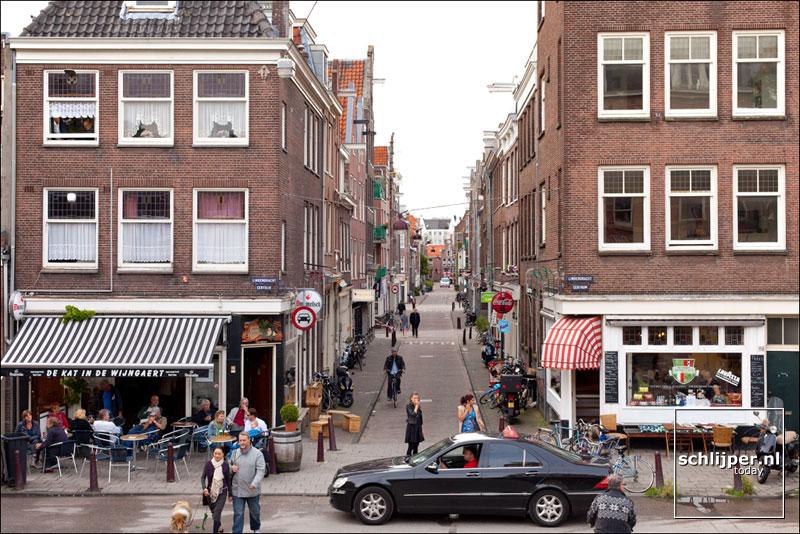 Погода в Амстердаме в сентябре